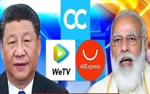 china opposes india s decision to continue chinese apps ban