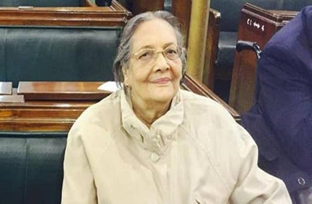 netaji subhash chandra bose niece chitra ghosh passed away