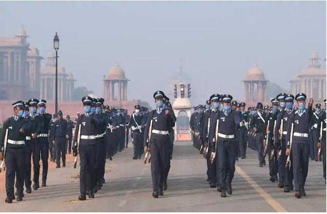 many changes in republic day celebrations due to corona