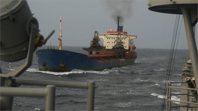 one sailor dead 15 kidnapped in pirate attack on turkish ship