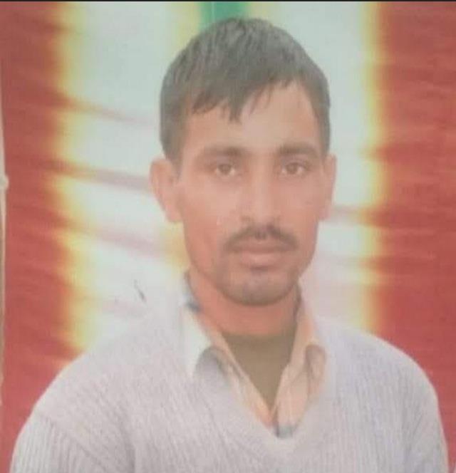 farmer returning village tikri border dies of heart attack