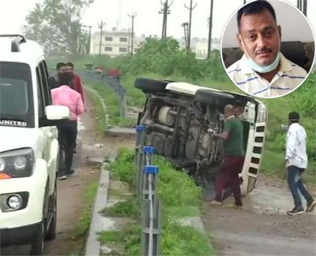 police gets clean chit in vikas dubey encounter case