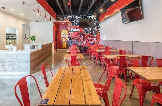 bird flu restaurant business