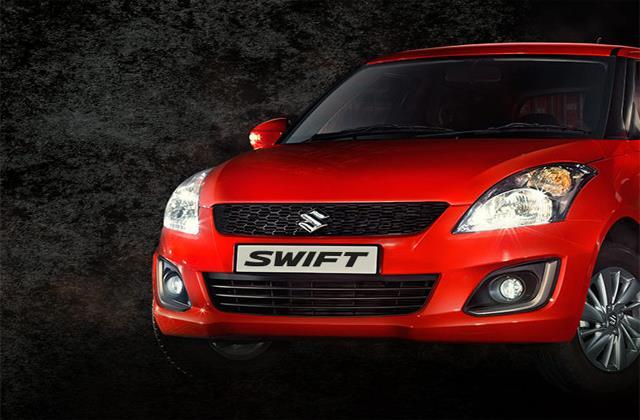 maruti suzuki s swift last year best selling car