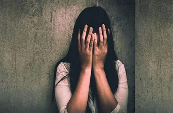 the girl raped the girl by pretending to be married
