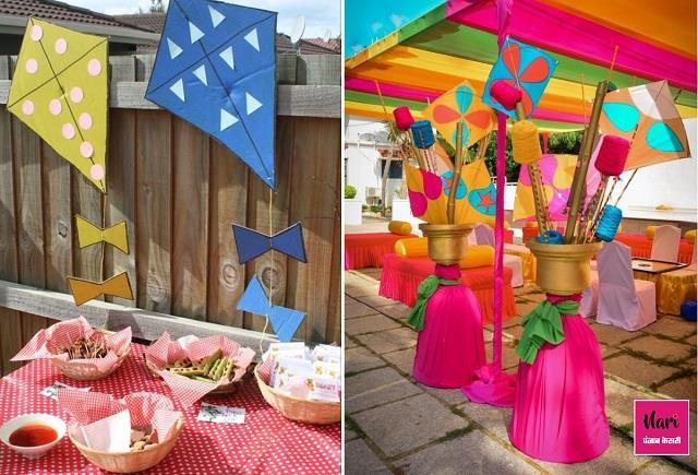 Festive Vibes! पंतगों से करें लोहड़ी व मकर संक्राति की पार्टी डैकोरेशन, यहां से लें आइडियाज