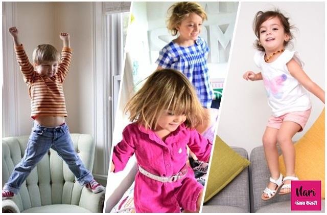 बच्चा जरूरत से ज्यादा करता है शरारतें तो ऐसे करें उनसे डील