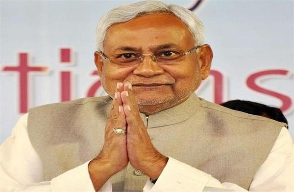 cm nitish congratulated shab e barat this appeal to muslim siblings