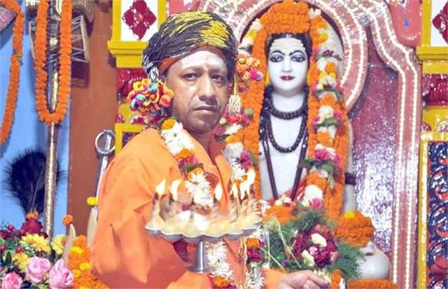cm yogi s instructions devotees visiting gorakhnath temple not have any problem