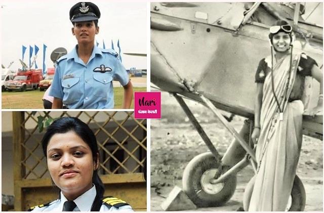 फैक्ट: भारत में महिला पायलटों की संख्या 10 फीसदी, दुनिया में 2 फीसदी