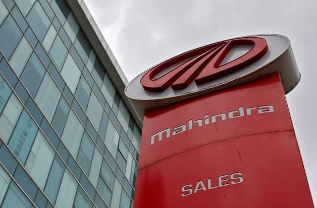mahindra  mahindra shares rose 6  market cap crosses rs 1 lakh crore