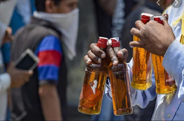 liquor sale in punjab up by 15 this fiscal