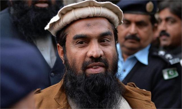 mumbai attack mastermind let commander lakhvi arrested in pakistan