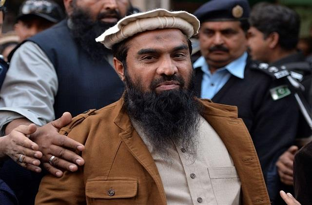 lashkar commander zakiur rehman lakhvi sentenced to 15 years