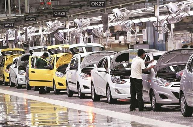 good news for the auto sector in the new year