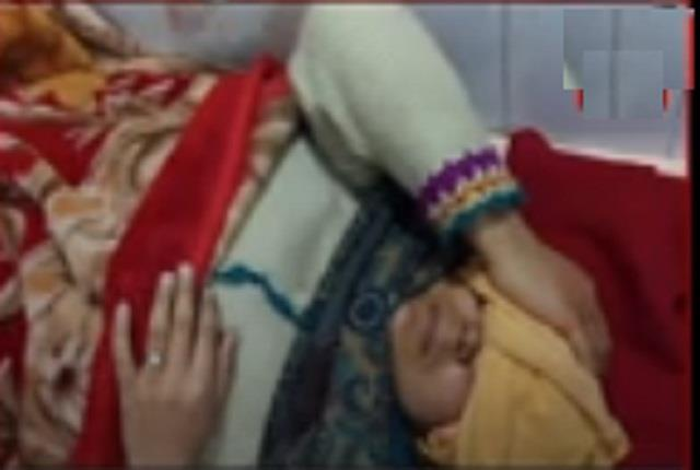 unscrupulous crooks in up woman shot in house fearing old enmity