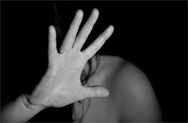 woman raped woman on rooftop accused still absconding