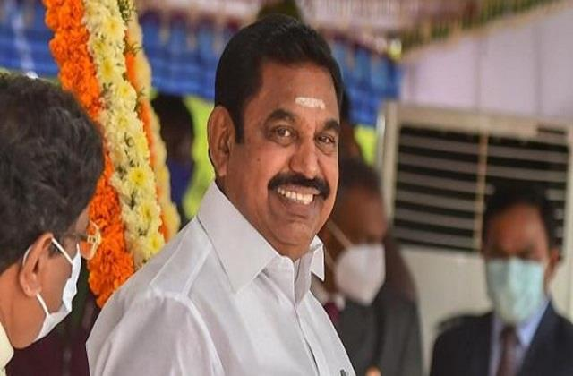 lockdown extended till 28 february in tamil nadu