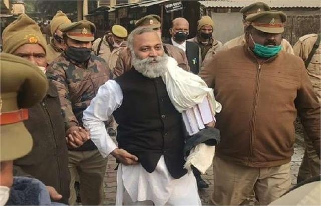 aap mla somnath bharti released from jail