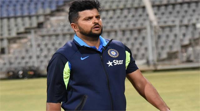 crook involved in the murder of suresh raina s relative arrested