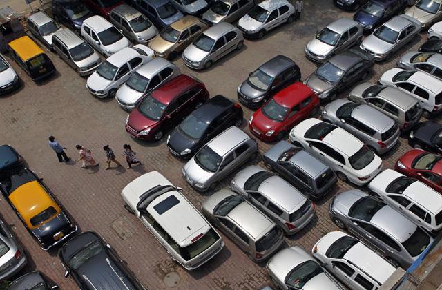 passenger vehicles speed up in december sales up 24