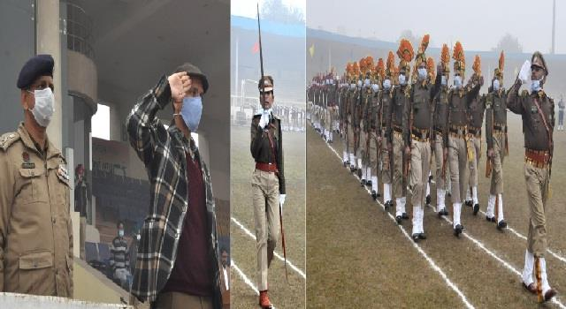 preparations for republic day celebrations intensified dc reviews