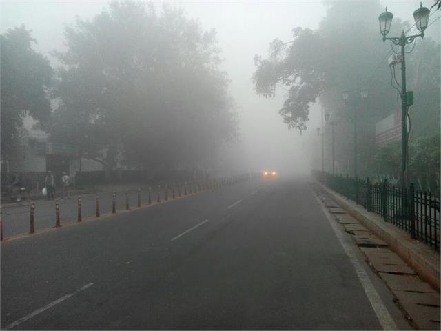 severe winter continues in uttar pradesh
