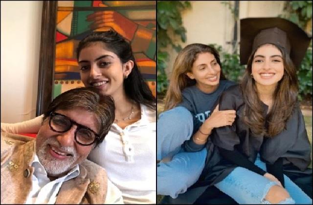 अमिताभ बच्चन की नातिन पर आया इस एक्टर का दिल, कहा- करना चाहता हूं शादी