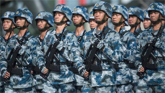 chinese military personnel to get  bumper  pay hike media