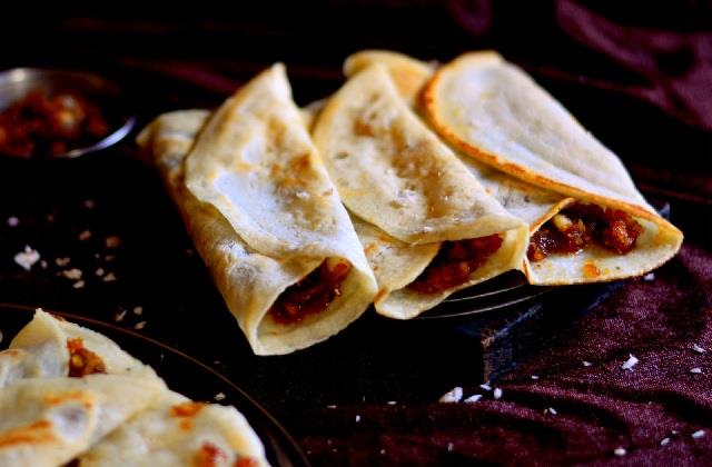 मकर संक्रांति के खास मौके पर खाएं बंगाल स्पेशल पातिशप्ता
