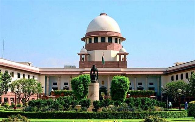supreme court refuses to transfer cases from allahabad high court