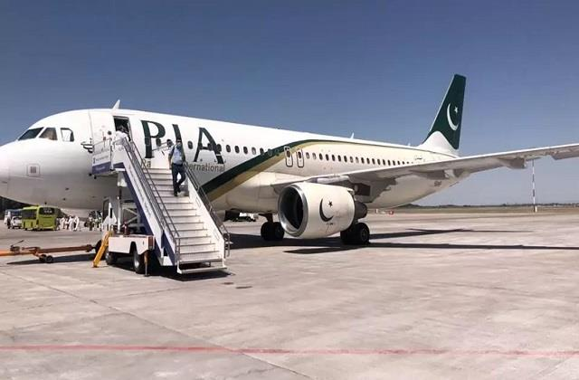 malaysia shocked pakistan seized pia aircraft for not paying money