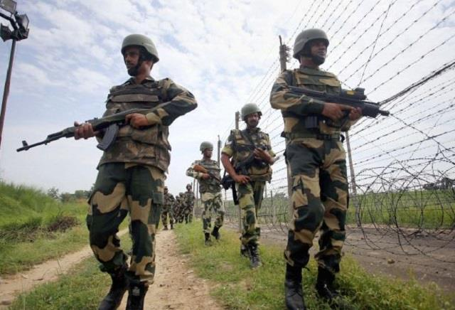 bsf caught more than 500 kg of heroin in the year 2020