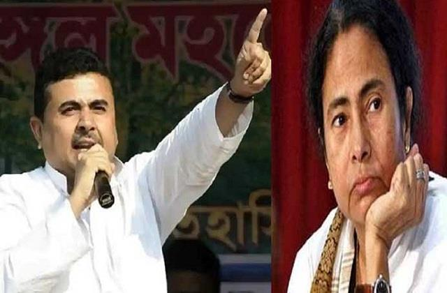 if i do not defeat mamta by 50 thousand votes