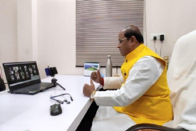 bjp mla surendra maithani wrote to deputy cm keshav prasad maurya