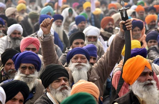 farmers  organizations appeal to the supreme court