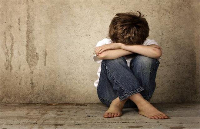 embarrassing youth misbehaves with 10 year old boy says