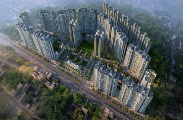 joyville to invest rs 400 crore in phase iii of residential project in gurugram
