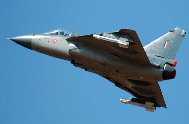 ccs approves tejas 48 thousand crore deal under the chairmanship of pm