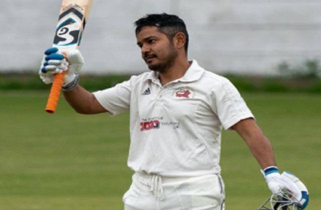 मुश्ताक अली ट्राॅफी : पुनीत बिष्ट चमके, मेघालय ने मिजोरम को रौंदा - mushtaq  ali trophy puneet bisht shines meghalaya beat mizoram - Sports Punjab Kesari
