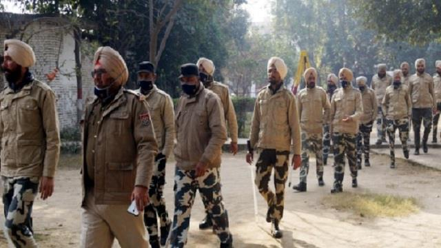 police launched special campaign on republic day