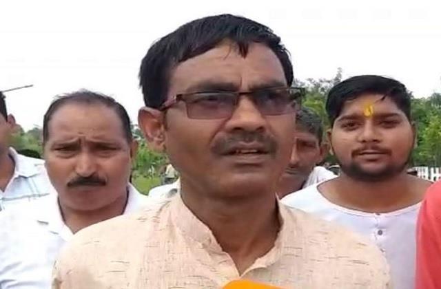 muzaffarnagar riot special court ordered the arrest of bjp mla