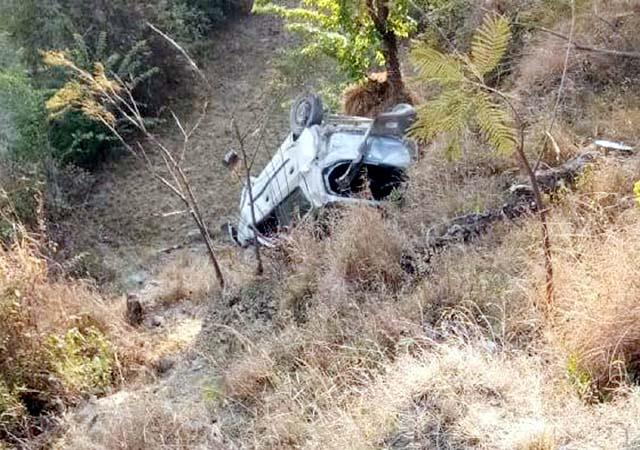 death of one in car accident