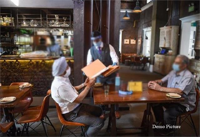 new guidelines issued for hotels restaurants and pubs
