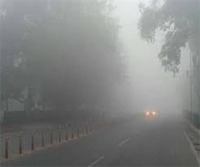 cold weather continues in up no relief for this entire week