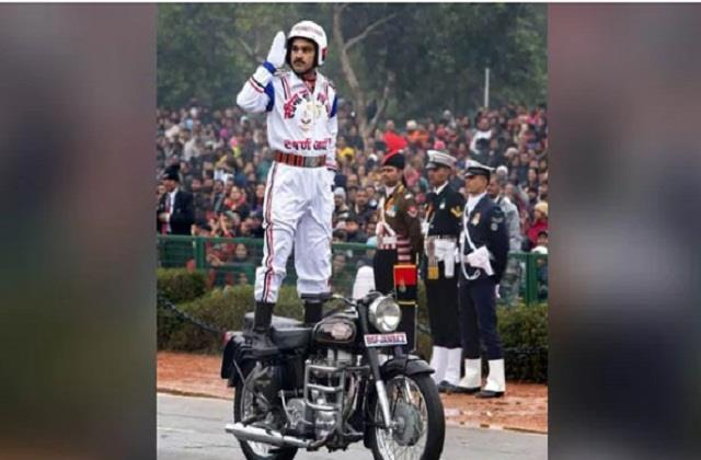 national news punjab kesari republic day rajpath pakistan