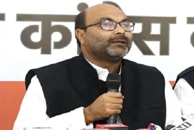congress will assess through panchayat elections lallu