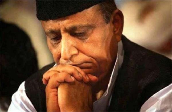 azam khan got a big shock from the court land of jauhar trust