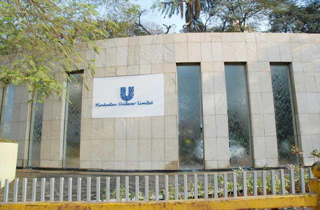 hindustan unilever s third quarter net profit up 18 8 at rs 1 938 crore
