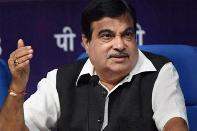 gadkari asked to find cheap alternatives to cement steel